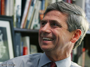 Rep. Joe Sestak's victory illustrates that some of the grass-roots energy from the 2008 presidential election is still alive and kicking, Julian Zelizer says.