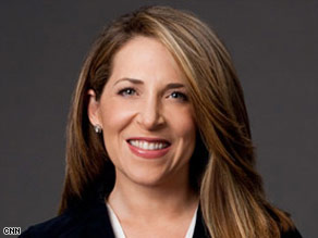 Jessica Yellin is CNN's National Political Correspondent.