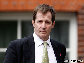 Alastair Campbell answers your questions.