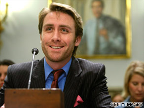 Philippe Cousteau is your Connector of the Day.