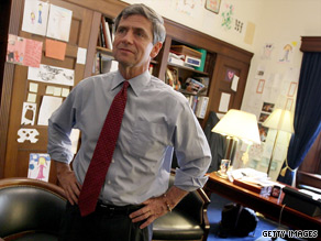 Sestak released a statement Friday.