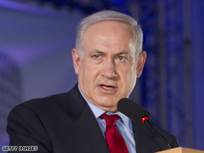 Israeli Prime Minister Benjamin Netanyahu has canceled a visit with Barack Obama.