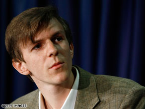 James O'Keefe said Tuesday that he doesn't regret his attempt to tamper with Sen. Mary Landrieu's phone system.