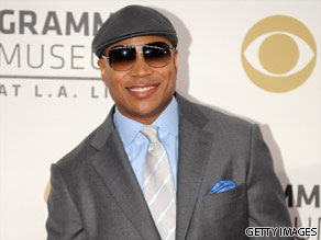 LL Cool J is your Connector of the Day.