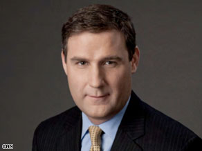 CNN's Mark Preston has been promoted to CNN Senior Political Editor.