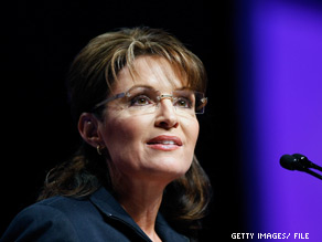 Sarah Palin has recorded a robocall on Carly Fiorina&#039;s behalf.