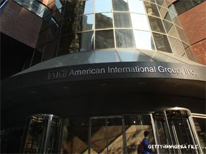 The government's $182 billion bailout of the global insurer has left taxpayers holding the bag, while ensuring that all of AIG's creditors and business partners are paid in full, said a Congressional Oversight Panel report.
