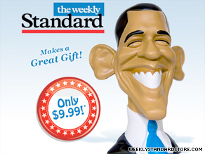 With $9.99 stress-relief toy buyers can &#039;crush&#039; Obama.