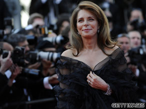 Queen Noor is your Connector of the Day.