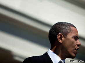 President Obama will address the nation on Tuesday.