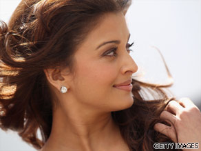 Aishwarya Rai is your Connector of the Day.