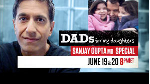Watch 'Dads for my Daughters'