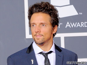 Jason Mraz is your Connector of the Day.
