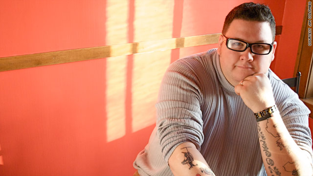 5@5 – Chef Graham Elliot