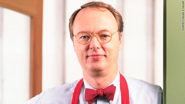5@5 – America's Test Kitchen founder Christopher Kimball
