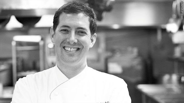 5@5 – Chef Michael Anthony