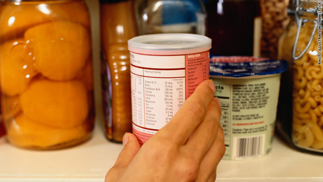 6 scary-sounding food additives - and what they really are