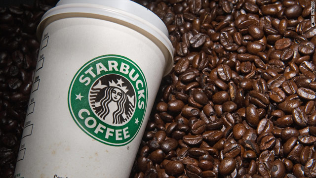 Starbucks plans to stir up coffee market