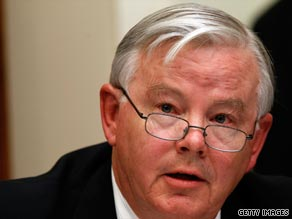 Rep. Joe Barton was told by House GOP leaders to apologize 'immediately' for saying he was 'ashamed' of the Obama administration for asking BP to establish a fund for damage compensation.