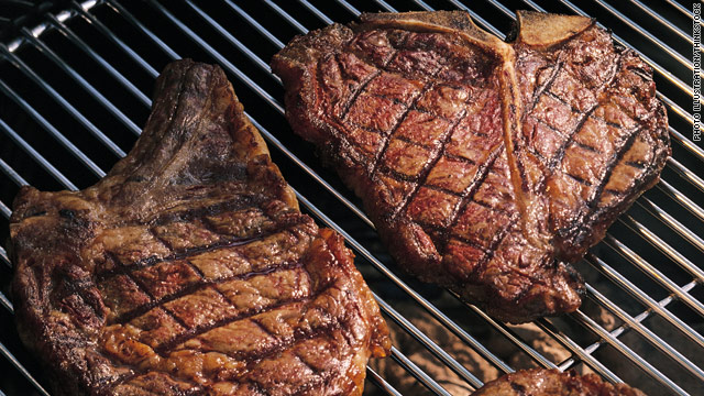 Red-hot grilling tips from Eatocracy readers