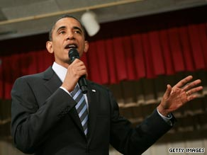 President Obama on Friday will make his eighth trip to Ohio since assuming the presidency.