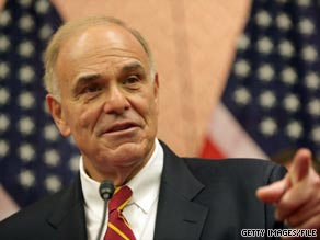 The head of the Pennsylvania GOP wants to know what Gov. Ed Rendell said to White House Chief of Staff Rahm Emanuel during discussions they had about Joe Sestak.
