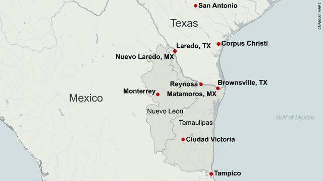Brave few break Mexico drug wars code of silence CNNcom