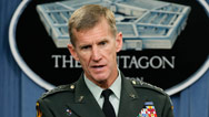 Gen. Stanley McChrystal is recalled to Washington amid controversial Rolling Stone article.