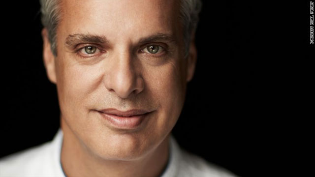 5@5 - Chef Eric Ripert