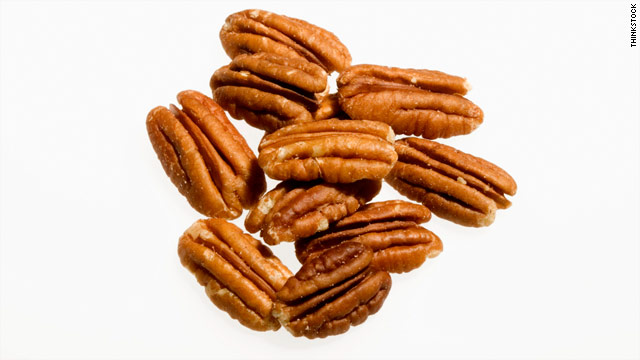 National Georgia pecan month