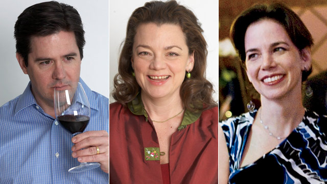 5@5 - Food &amp; Wine Editors