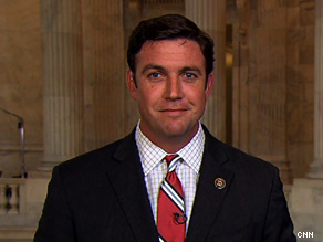 California Republican Duncan Hunter, Jr is not shocked by the apparent tension between the military and the White House.