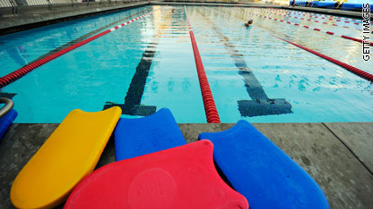 Swim Lessons Only One Part Of Water Safety The Chart Blogs
