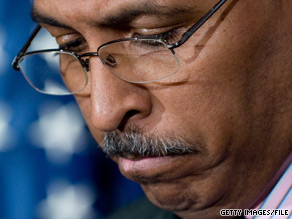  RNC Chairman Michael Steele is touting a primary result in Missouri where voters rejected a key provision of the new health care law.
