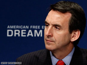 Minnesota Gov. Tim Pawlenty will throw some extra political weight behind one Republican candidate.