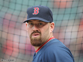Sen. John Kerry sent a mass e-mail Tuesday to three million of his supporters asking them to vote Boston Red Sox first baseman Kevin Youkilis into the MLB All Star Game.