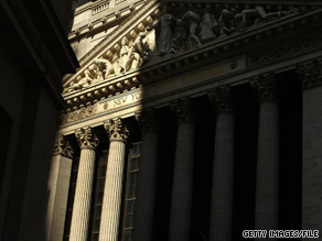 Congress is expected to finish work this week on massive financial regulatory reform laws.