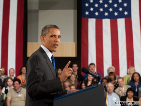 Two new polls indicate President Obama's approval rating on how he's handling the economy are at an all time low.