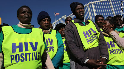 a report on aids in africa Global hiv and aids statistics  with an estimated 255 million living in sub-saharan africa  reports indicate that there is much more that needs to be done to.
