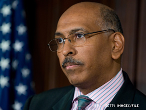 RNC chairman Michael Steele opened up to a Republican donor who turned out to be a conservative journalist.