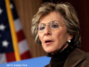 Sen. Barbara Boxer holds a significant cash advantage over challenger Carly Fiorina.