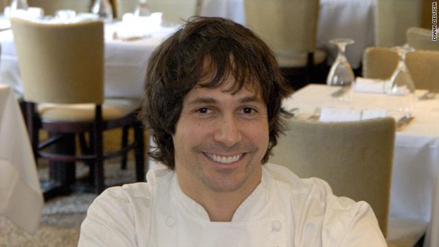 5@5 - Chef Ken Oringer