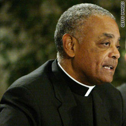 Archbishop Wilton Gregory