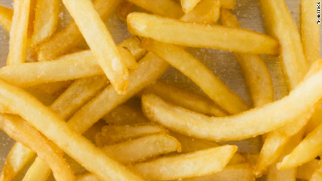 Mcdonalds Chicken Nuggets And French Fries Images & Pictures - Becuo