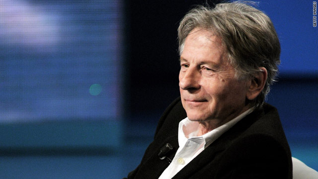 Roman Polanski 'happy to be free'