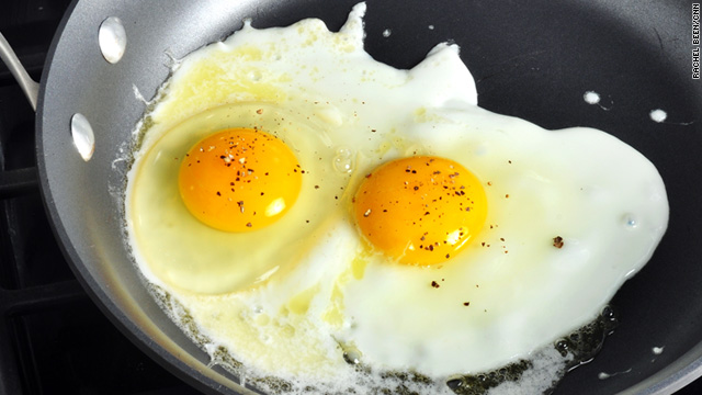 Eatcyclopedia – egg, albumen, egg white, yolk