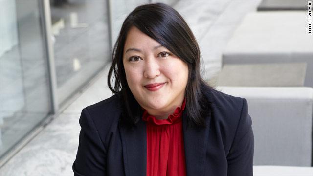 5@5 - Sommelier Belinda Chang