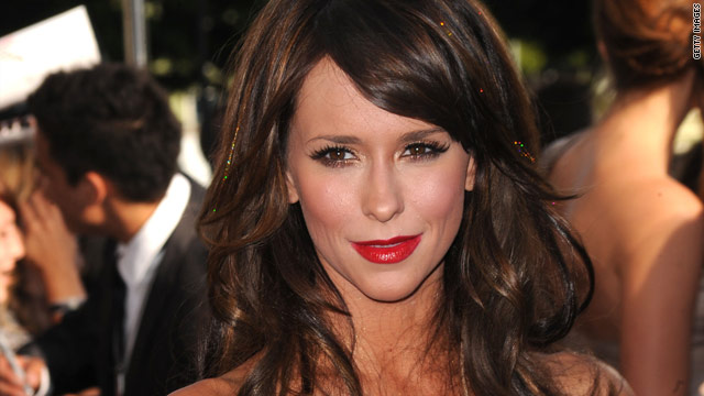 Jennifer Love Hewitt's 'Client List' gets big ratings