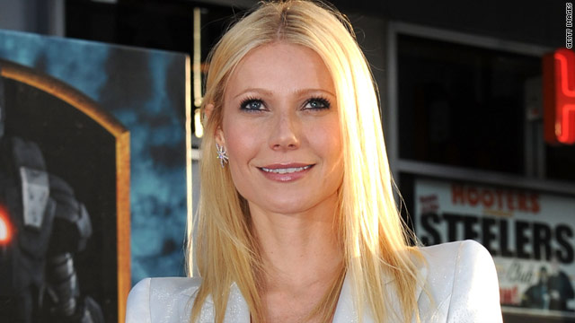 Gwyneth Paltrow opens up on post-partum depression