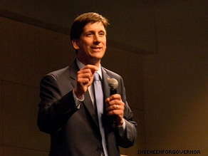 South Carolina gubernatorial candidate Vincent Sheheen has added a veteran campaigner to his staff.